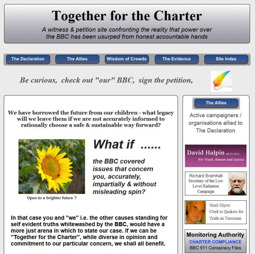 BBCCHARTER.co.uk