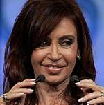 Cristina-Kirchner-Argentina