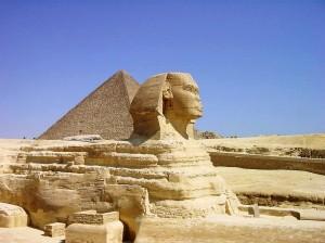 Spynx=Pyramids