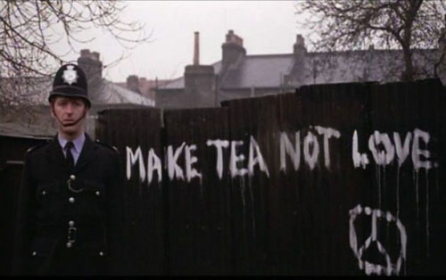 Dumb Brits