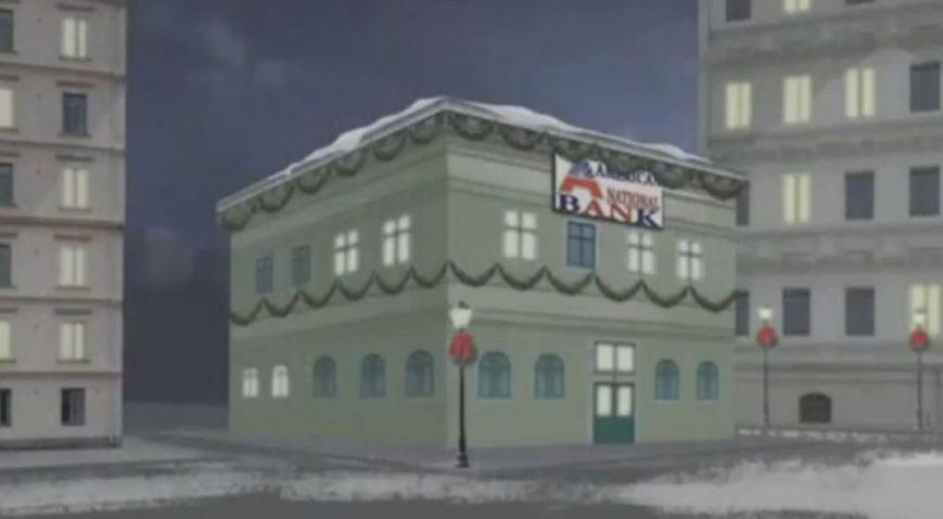 A NATIONAL BANK