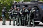 Police-SWAT-Team