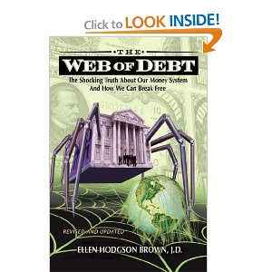 web of debt