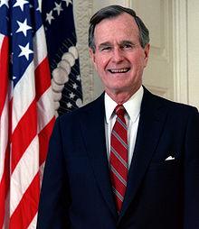 George_H._W._Bush,1989