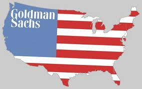 goldman-sachs-US-flag