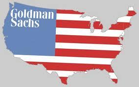goldman-sachs-US-flag