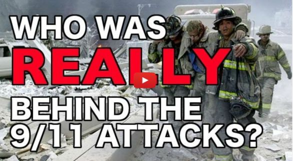 Who was really behind the 911 attacks