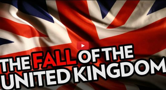 The Fall of The United Kingdom