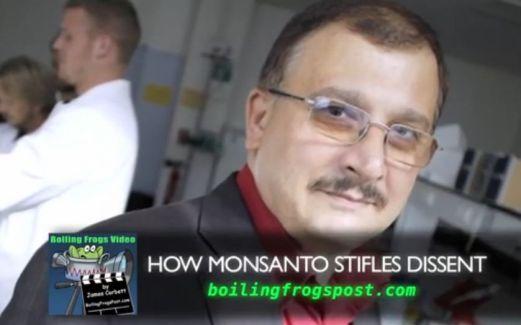 MONSANTO STFLES DISSENT
