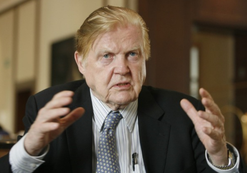 Robert Mundell's work on the collapse of Bretton Woods paved the way for European Monetary Union.