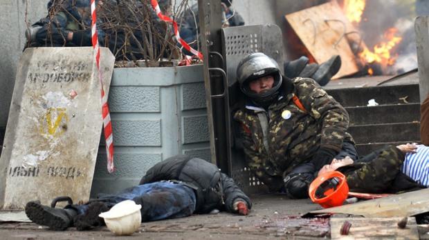 UKRAINE INJUREDi