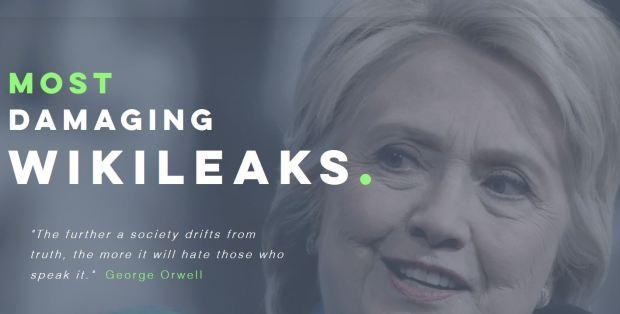 top-100-wikileaks